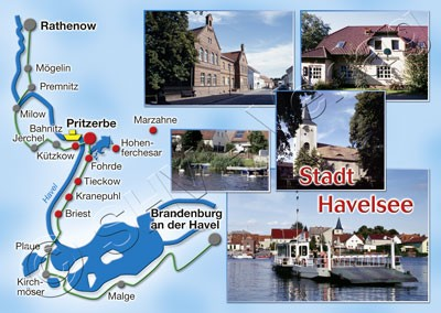 Stadt Havelsee